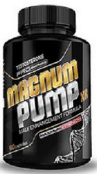 Magnum Pump XR