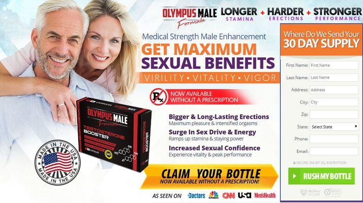 Olympus Male Enhancement-1
