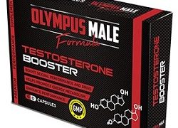 Olympus Male Enhancement