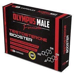 Olympus Male Enhancement