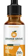 Orange Grove Oil