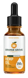 Orange Grove Oil