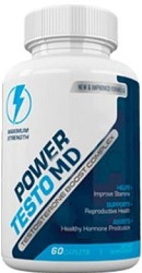 Power Testo MD