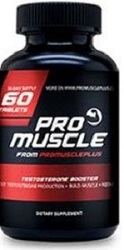 Pro Muscle Lab