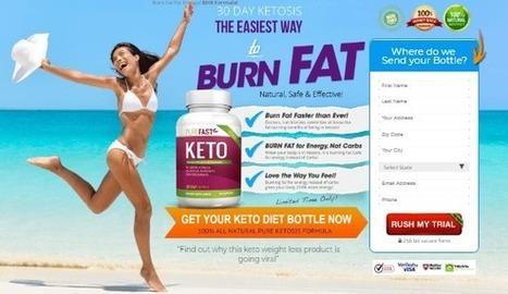 Pure Fast Keto - 2