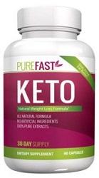 Pure Fast Keto