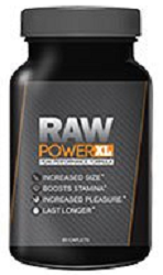 Raw Power XL