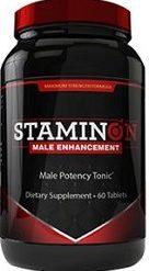 Staminon Male Enhancement