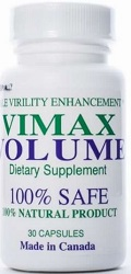 Vimax Volume