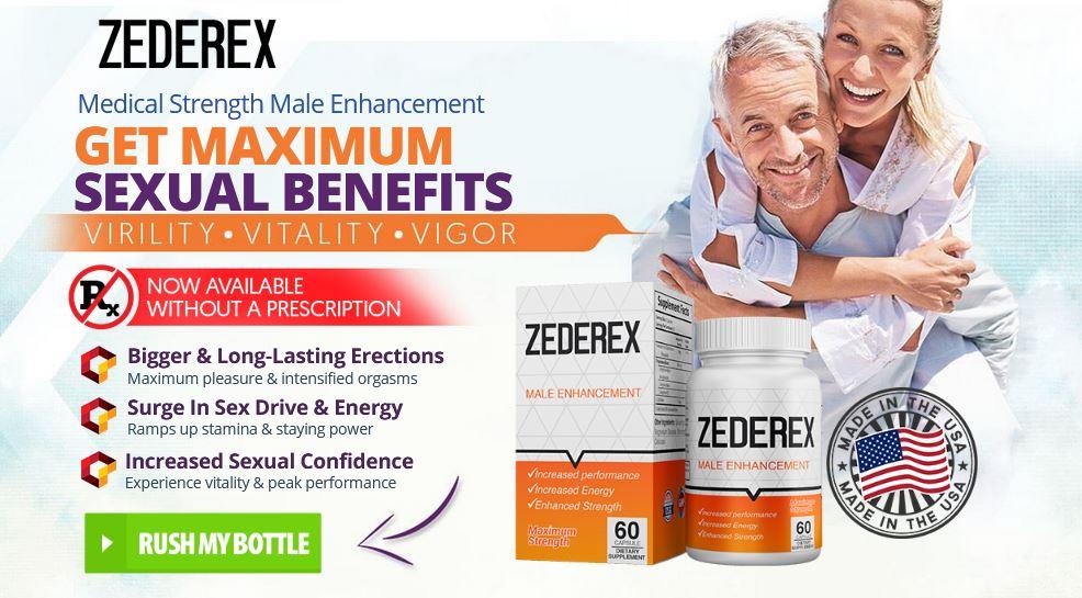 Zederex 1