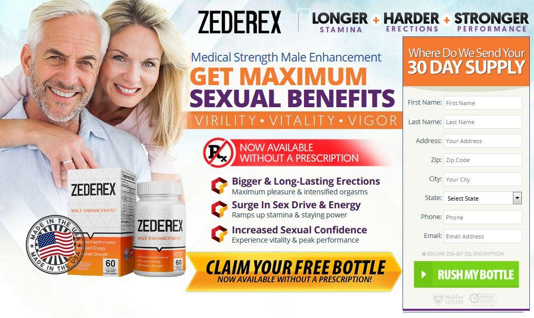 Zederex 2