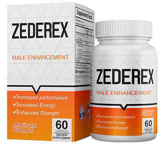 Zederex Reviews – Improve Libido & Physical Activity!