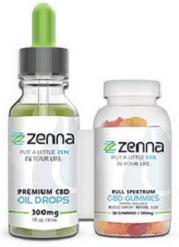 Zenna Full Spectrum CBD