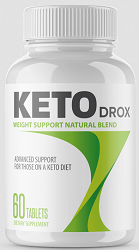 Keto Drox – How Does Shark Tank Pills Operate? Read Benefits & Buy!