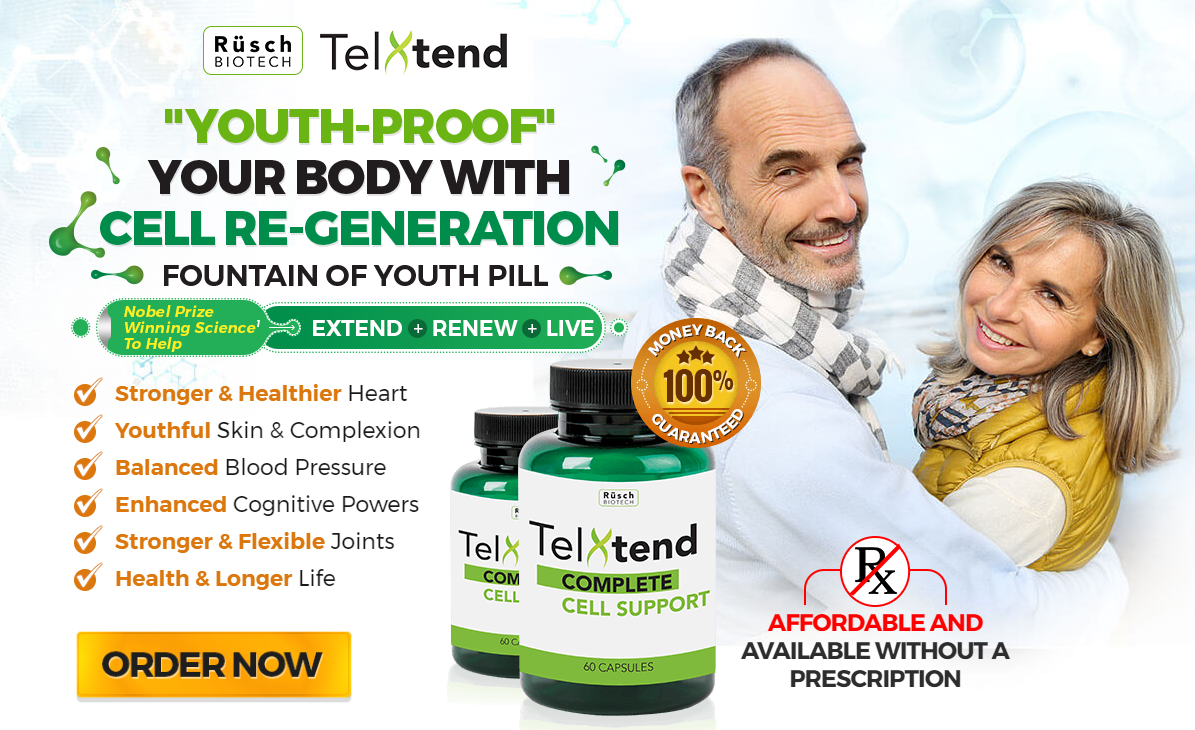 Telxtend - 2