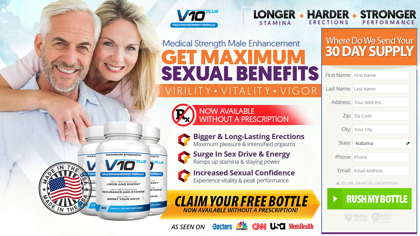 V10 Plus Male Enhancement -2