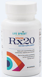 Vision Rx20