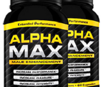 Alpha Max Male Enhancement
