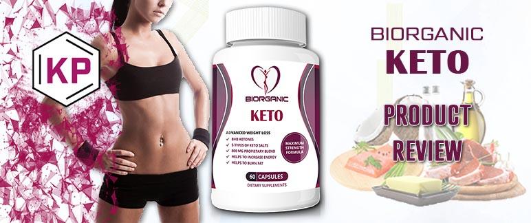 Biorganic Keto 2