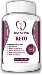 Biorganic Keto