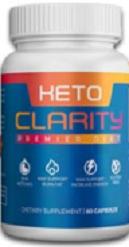 Clarity Keto