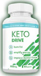 Keto Drive Diet – Best & Natural Formula For Weight Loss!