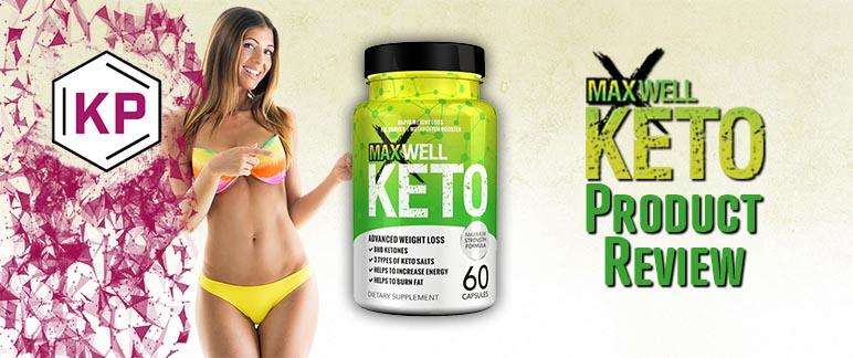 Maxwell Keto-1