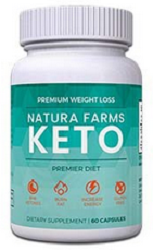 Natura Farms Keto