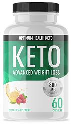 Optimum Health Keto