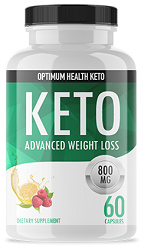 Optimum Health Keto