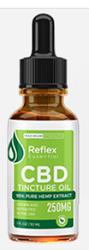 Reflex CBD Oil