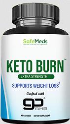 Safe Meds Keto Burn