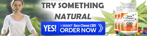 Sera Chews CBD - 1