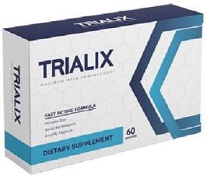 Trialix Male Enhancement
