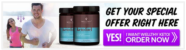 Wellthy Keto Fuel - 1