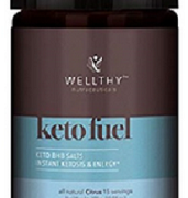 Wellthy Keto Fuel