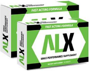 ALX Male Enhancement