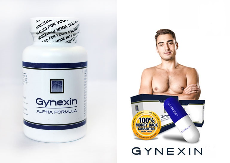 Gynexin - 1
