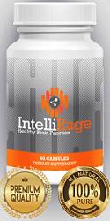 Intellirage Brain