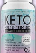 Keto Melt & Trim 800
