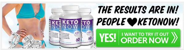 KetoNow Diet - 1