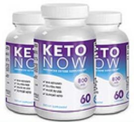 KetoNow Diet