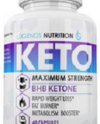 Legends Nutrition Keto Diet