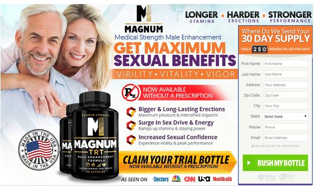 Magnum TRT -2