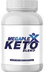 Megaplex Keto