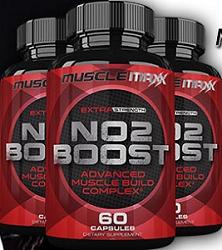 Muscle Maxx NO2