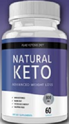 Natural Pure Keto