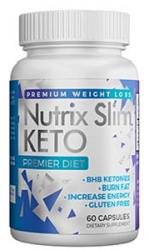 Nutrix Slim Keto