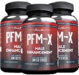 PFM-X Male Enhancement