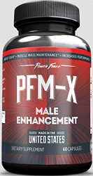 Power Force Male – Read Benefits, Ingredients, Side Effects, Buy & More!